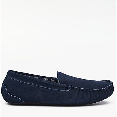 23247895 | John Lewis Alfred Checked Slippers Store