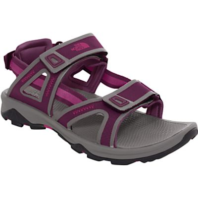 The North Face Hedgehog II Women's Sandals, Purple
