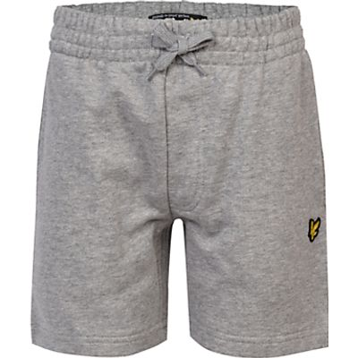 Lyle & Scott Boys' French Terry Marl Shorts