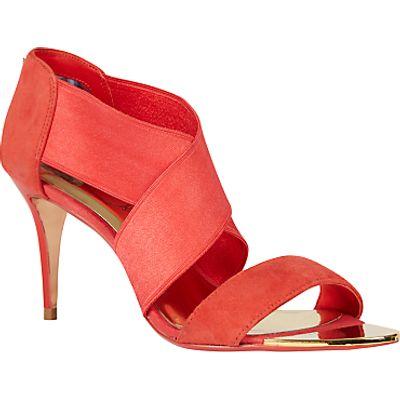 Ted Baker Leniya Cross Strap Sandals