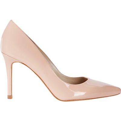 Karen Millen Pointed Toe Court Shoes