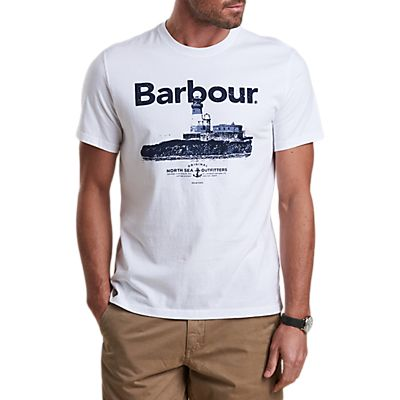 Barbour Padstow Crew Neck T-Shirt