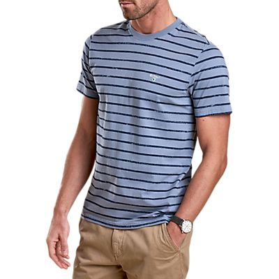 Barbour Dalewood Striped T-Shirt