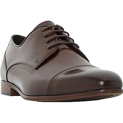 Dune Pierre Derby Shoes