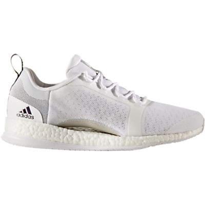 Adidas Pure Boost X 2.0 Women's Cross Trainers, White