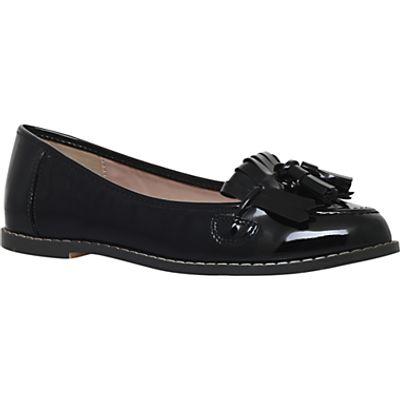 Carvela Maggie 2 Loafers, Black