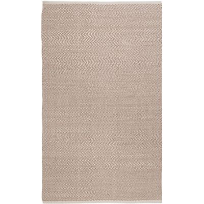 Weaver Green Herringbone Rug