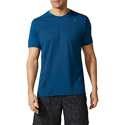 Adidas Supernova Short Sleeve Running T-Shirt