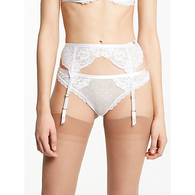AND/OR Arabella Lace Suspender