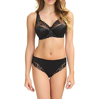 Fantasie Grace Full Cup Bra, Black