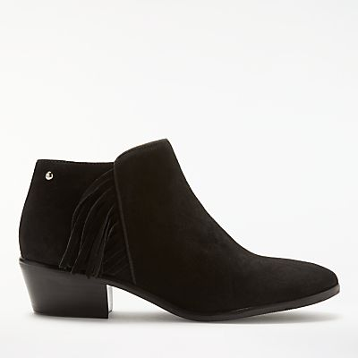 John Lewis Pagan Western Ankle Boots