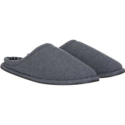 John Lewis Insock Mule Slippers