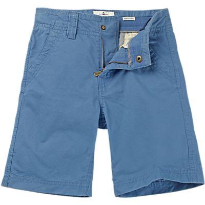 Fat Face Boys' Ellis Shorts, Blue