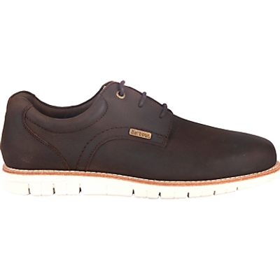 Barbour Truffle Trainers, Truffle
