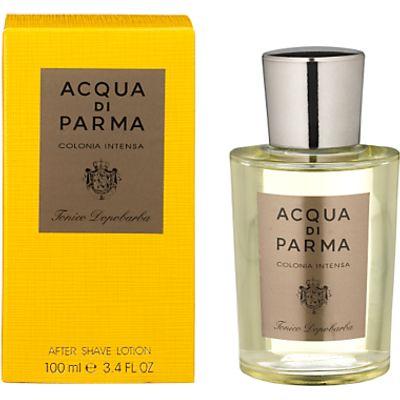 8028713210242   Acqua di Parma Colonia Intensa Aftershave Lotion  100ml Store
