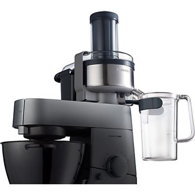5011423128580   Kenwood Chef AT641 Vita Pro Active Continuous Juicer Attachment Store