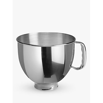 5413184403409 | KitchenAid 4 83L Stainless Steel Bowl for Stand Mixer