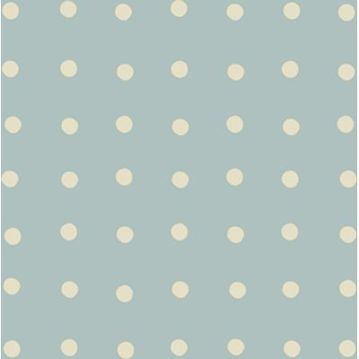 Cath Kidston For Harvey Maria Spot Vinyl Floor Tiles  1 115m   Pack