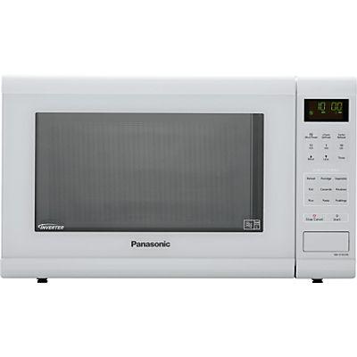 5025232675005 | Panasonic NN ST452W Microwave Oven  White Store