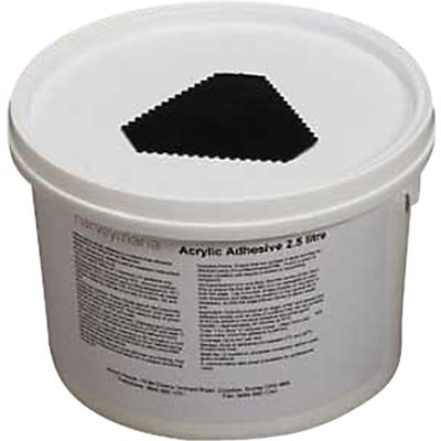 Harvey Maria High Temperature Adhesive  2 5L