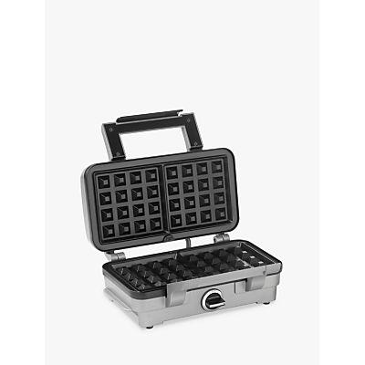 3030058800014: Cuisinart WAF1U Waffle Maker