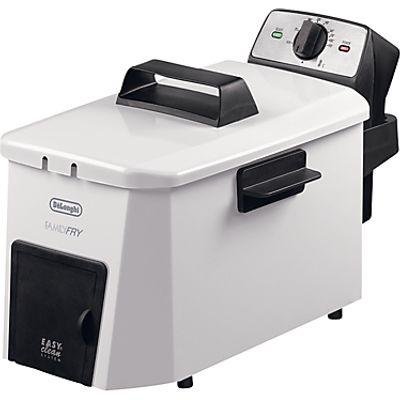 De Longhi F22310CZ Professional Coolzone Deep Fryer - 8004399251632