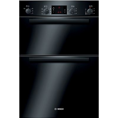 4242002498744 | Bosch HBM43B2 double ovens  in Black Store