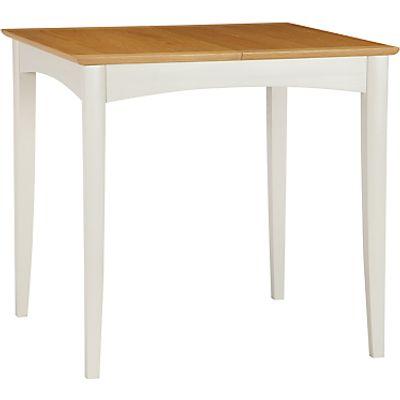29189397 | John Lewis Alba 2 4 Seater Extending Dining Table Store