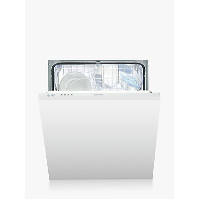 8007842840506 | Indesit DIF04B1 dishwashers full size  in White Store