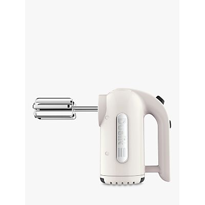 619743893031 | Dualit 89303 Hand Mixer  Canvas White Store