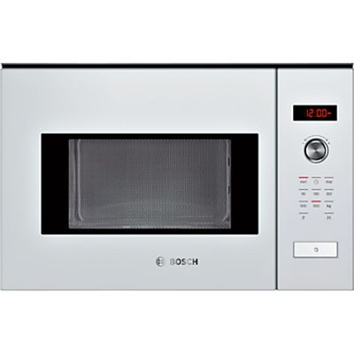 4242002788814 | Bosch HMT84M624B Built In Compact Microwave  White Store