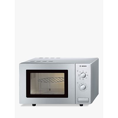 4242002469362 | Bosch HMT72G450B microwave ovens  in Brushed Steel Store