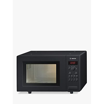 4242002491646 | Bosch HMT75M461B Microwave Oven  Black Store