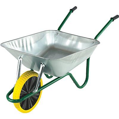 5036610000364 | The Walsall Wheelbarrow Company Easiload Wheelbarrow  85L Store