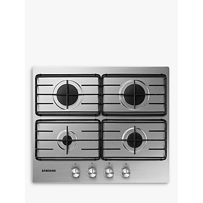 8806086031042 | Samsung NA64H3110AS Gas Hob  Stainless Steel Store