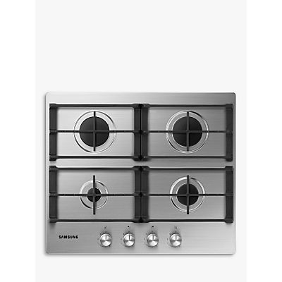 8806086030977 | Samsung NA64H3010AS gas hobs  in Stainless Steel Store