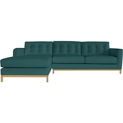 21583407 | Furia Odyssey LHF Chaise End Sofa Store