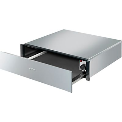 8017709205409 | Smeg CTP3015X Integrated Warming Drawer  Stainless Steel