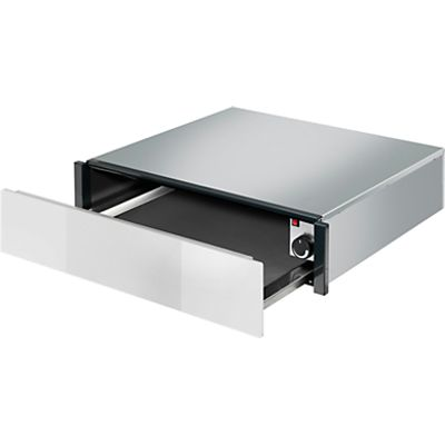 8017709205515 | Smeg CTP1015B Linea Integrated Warming Drawer  White