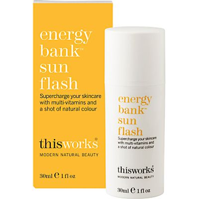 876972003666 | This Works Energy Bank Sun Flash  30ml Store
