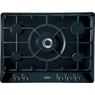 5034700495052: Belling GHU70GC gas hobs  in Black