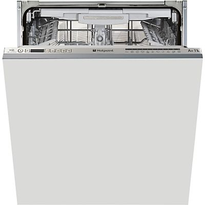 5016108829059 | Hotpoint LTF11S112OUK Integrated Dishwasher Store