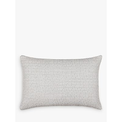 22362810 | Design Project by John Lewis No 050 Cushion  Blue Grey Store