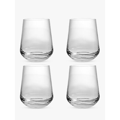 22597854   Design Project by John Lewis No 18 Tumbler  Set of 4 Store