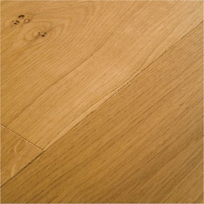 Ted Todd Eldon Hill Solid Wood Flooring  Matt Lacquered 160mm  Emlin