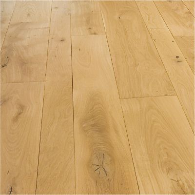 Ted Todd Eldon Hill Solid Wood Flooring  UV Hardened Oiled 160mm  Thorpe