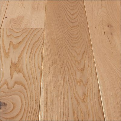 Ted Todd Eldon Hill Solid Wood Flooring  Lacquered 160mm
