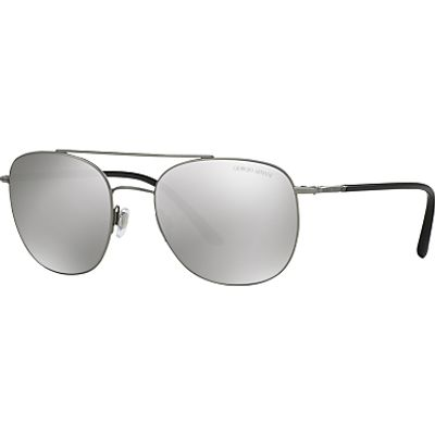 Giorgio Armani AR6042 Square Sunglasses