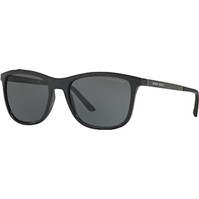 Giorgio Armani AR8087 Square Sunglasses
