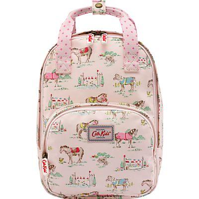 5055913945875 | Cath Kidston Children s Pony Print Rucksack  Pink